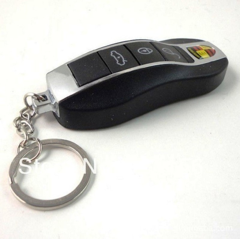 SEJM BH-018 Car Remote Key Chain Gag Toy
