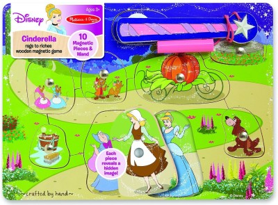 Melissa & Doug 7189 Cinderella Gag Toy