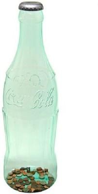 Coca-Cola CCLB Money Banks Gag Toy