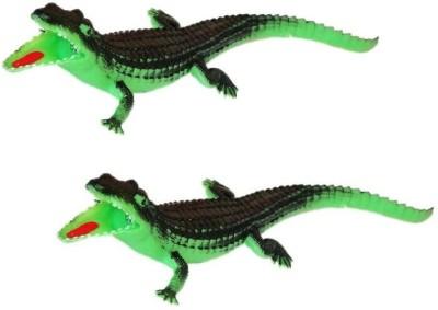 Homeshopeez Combo Crocodile Gag Toy