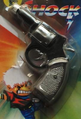 AS Shock Gun Shocking Gun Gag Toy