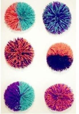 Basic Fun 1860 Toy Balls Gag Toy