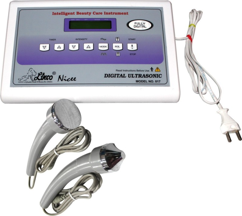 Linco 017 Portable Galvanic Facial Machine