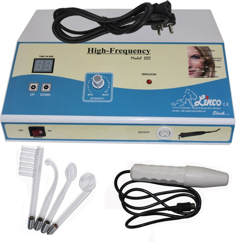 Linco 002 Portable Galvanic Facial Machine