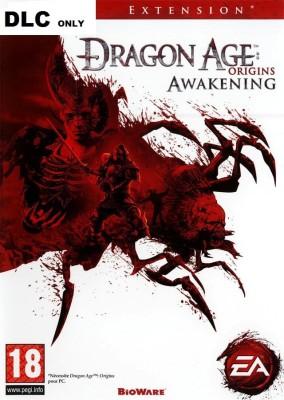 DRAGON AGE: ORIGINS - AWAKENING for PC