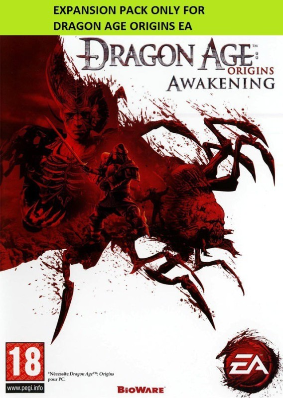 DRAGON AGE: ORIGINS - AWAKENING for PC( )