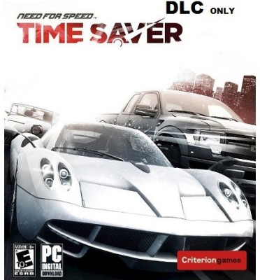 Need for Speed Most Wanted Movie Legends Pack for PC