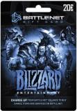 Battle.net-20-EUR-Gift-Card-EU for PC ( ...