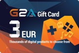 G2A-Gift-Card-3€ for PC ( )