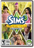 THE SIMS 3 GENERATIONS for PC ( )