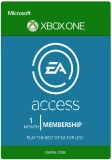 EA ACCESS 1 MONTH XBOX ONE for Xbox One ...