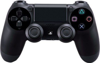 Sony DualShock4 Wireless Controller  Gamepad