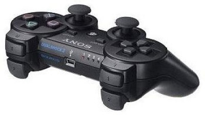 Sony Dual Shock 3 Wireless Controller