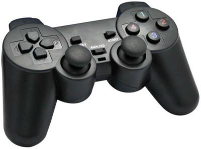 Shrih 12 Action Keys  Gamepad(Black, For PC)
