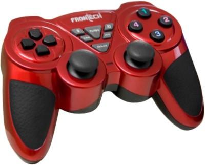 Frontech Duel 2 shock  Gamepad