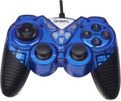 Macca Quantum Two Way Vibration USB Gamepad - QHM7487-2V  Gamepad
