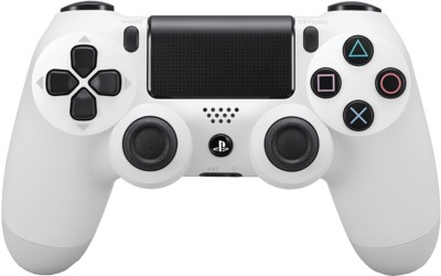 Sony DualShock 4 Wireless Controller  Gamepad