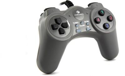 Zebronics 50jp Grey  Gamepad