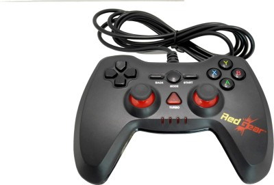Red Gear Highline PC Wired Controller Gamepad