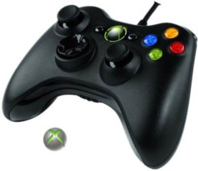saturn retail Xbox 360 Wired  Gamepad