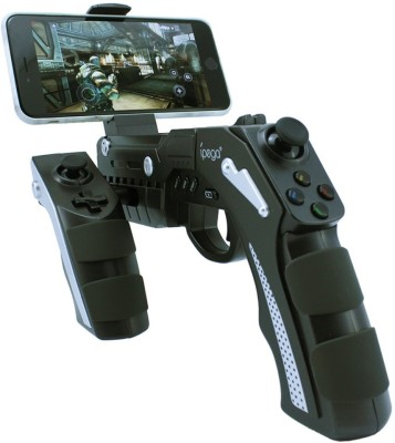IPEGA Gun Design Wireless Bluetooth Controller  Gamepad