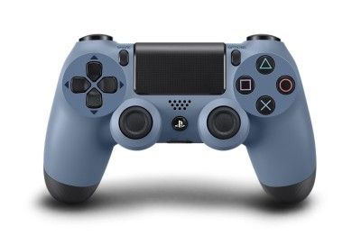 Sony DualShock 4 Wireless Controller (Limited Edition)  Gamepad