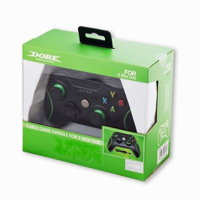 DOBE WTYX618 FOR WIRED XBOX ONE CONTROLLER  Gamepad