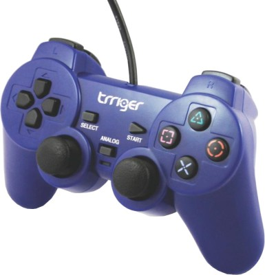 Trriger PS2 Controller  Gamepad