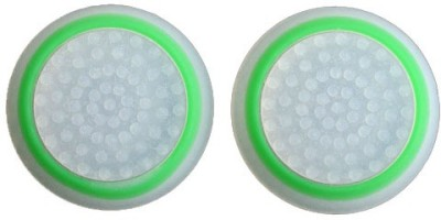 Hytech Plus Glow in the Dark Thumb Grip Gaming Accessory Kit
