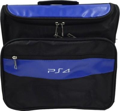 Zebronics Travel Bag  Gaming Accessory Kit(Black, For PS4)