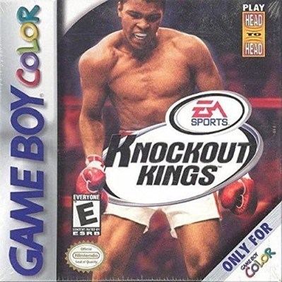 EA Sports Knockout Kings Gaming Accessory Kit(Multicolor, For PS)