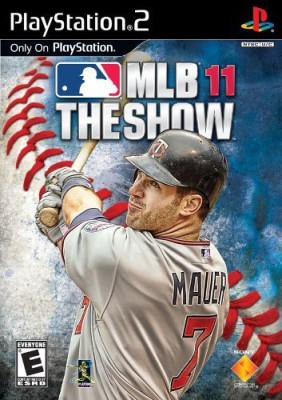 Sony MLB 11 The Show - PlayStation 2 Gaming Accessory Kit(Multicolor, For PS2)