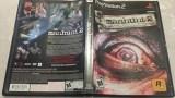 Playstation ***MANHUNT 2 PS2 PLAYSTATION...