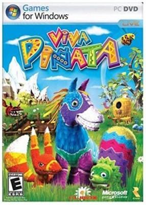 Microsoft Viva Pinata  Gaming Accessory Kit(Multicolor, For PC)