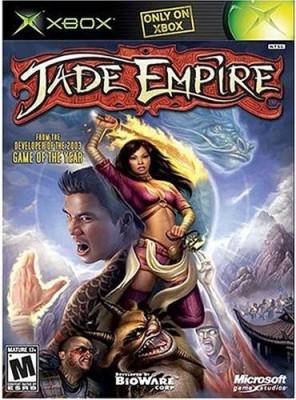 Microsoft Jade Empire - Xbox Gaming Accessory Kit(Multicolor, For Xbox)