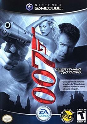 Electronic Arts James Bond 007 Everything or Nothing - Gamecube Gaming Accessory Kit