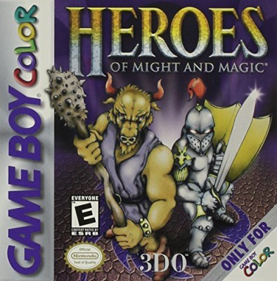 3DO Heroes Of Might And Magic Gaming Accessory Kit(Multicolor, For PS4)