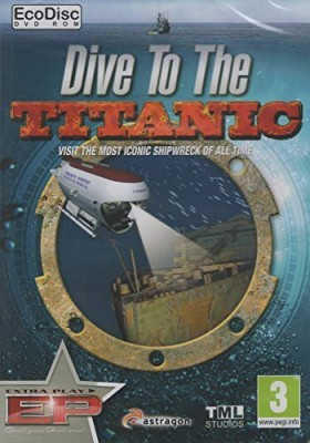 Generic Dive to the Titanic (PC) (UK)  Gaming Accessory Kit