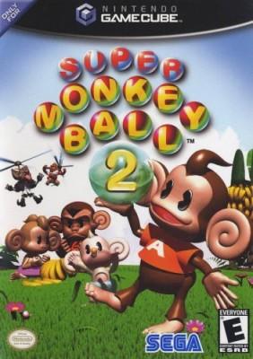 Sega Super Monkey Ball 2  Gaming Accessory Kit