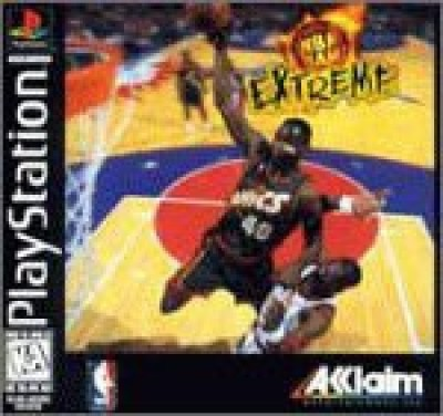 Acclaim Entertaiment NBA Jam Extreme - PlayStation Gaming Accessory Kit(Multicolor, For PS)