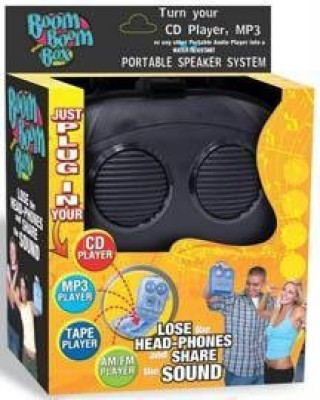 DREAMGEAR Boom Boom Box  Gaming Accessory Kit