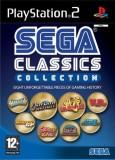 Sega SEGA Classics collection (PS2)  Gam...