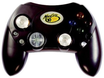 Mad Catz Madcatz Mcv54516 Xbox Certified Controller  Gaming Accessory Kit