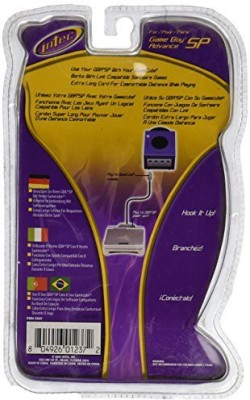 Nintendo Nintendo Game Boy Game Link Cable Gaming Accessory Kit