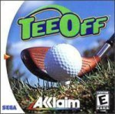 Acclaim Tee off - Sega Dreamcast Gaming Accessory Kit(Multicolor, For PS)