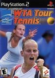 Playstation WTA Tour Tennis PS2  Gaming ...