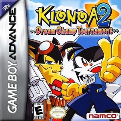 Namco Klonoa 2: Dream Champ Tournament  Gaming Accessory Kit