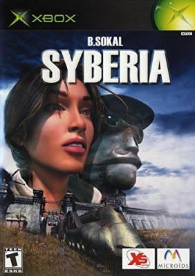 Microsoft Syberia  Gaming Accessory Kit