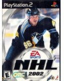EA Sports NHL 2002 PS2  Gaming Accessory...