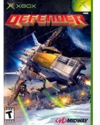 Midway Defender  Gaming Accessory Kit